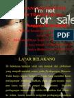 PPT Perdagangan Manusia (Kelas AB)