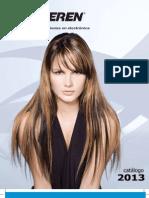 Catálogo Steren 2013 (versión latinoamérica)