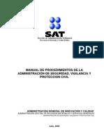 Manual Vigilancia Proteccion Civil