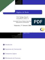 Algebra de Boole.pdf
