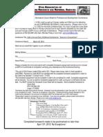 CEU Homework Cover Sheet for EC Conf 2013doc
