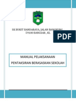 Manual Pelaksanaan Pbs