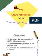 CMOS Fabrication [Compatibility Mode]