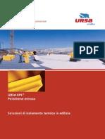 Catalogo Generale URSA XPS 11 2008