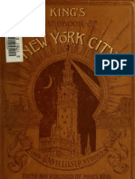 King's Handbook of New York City