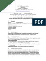 formatted cap 132 restaurant baking syllabus