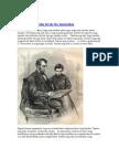Abraham Lincoln levele fia tanárához