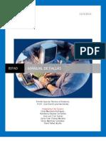 Manual de Fallas - Brinda Soporte Tecnico a Distancia.