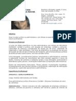 Curriculum Fatima[1]