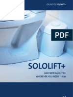 Sololift Plus Brochure