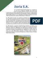 Gloria Informe