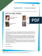 AVC Newsletter MAR 2013