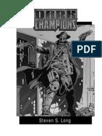 Hero System - Dark Champions Dojhero600-OEF