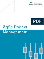 Agile Project ManagemenAgile Project Managementt