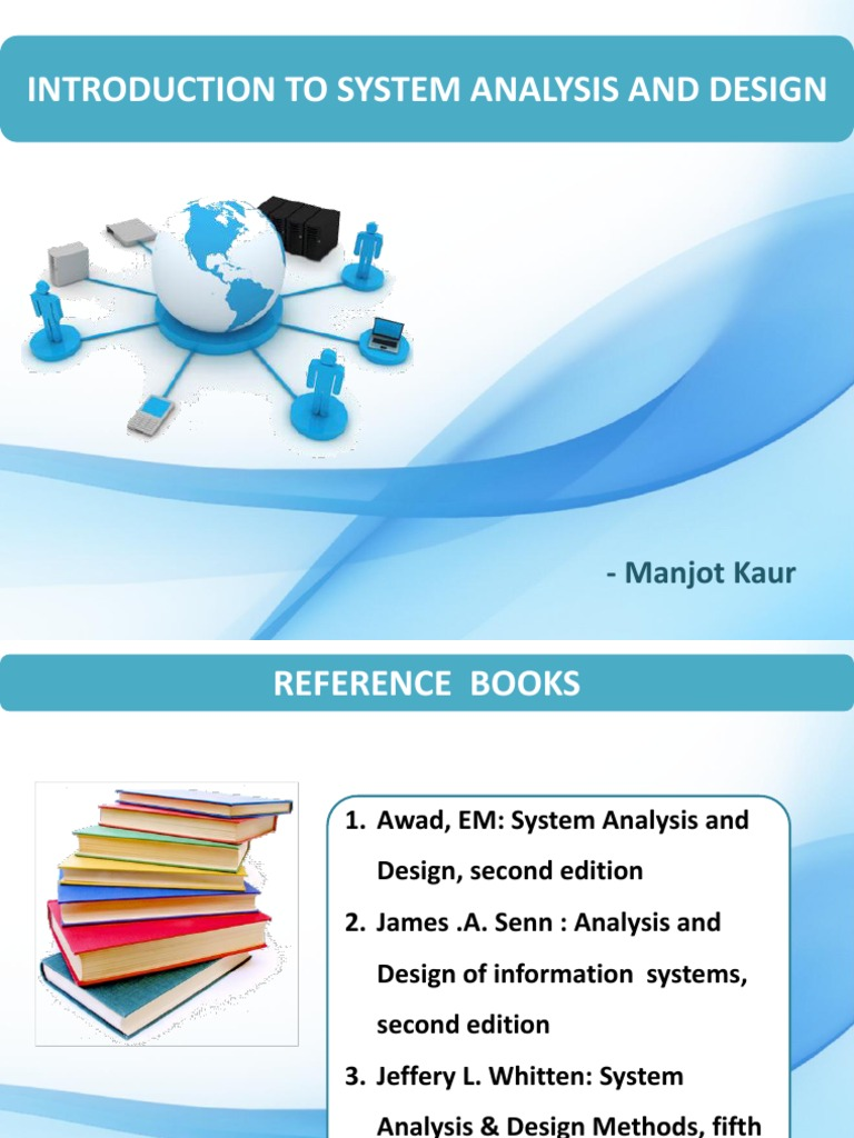 System Analysis And Design Ppt Feasibility Study System