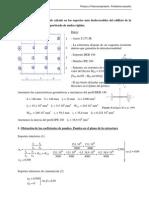 Estructuras Metalicas Tema 10.Ejercicios