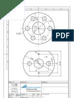 Zeichnung 3.8-1-2 Model (1