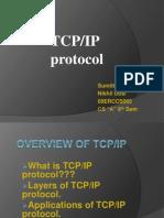 Intro to TCP-IP Protocol