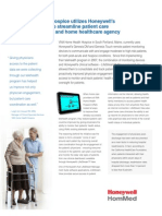 VNA Home Health Hospice Case Study