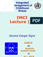 general danger signs and main symptoms of cough difficult breathing.ppt