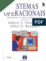 Sistemas Operacionais - Tanenbaum - 2 Ed- Blog - Conhecimentovaleouro.blogspot.com by @Viniciusf666