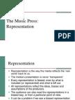 Representation Powerpoint