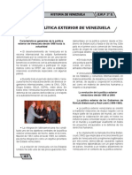 MD 2do S10 Historia de Venezuela