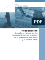 Compendium UN Standards and Norms CP and CJ Spanish