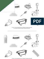 Obiecte de Igiena