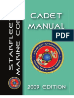 Star Trek Sfmc Cadet Manual 2009