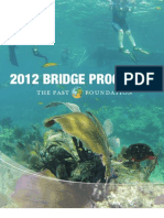 2012 Bridge Programs Report