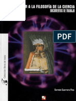 44267493 Introduccion a La Filosofia de La Ciencia