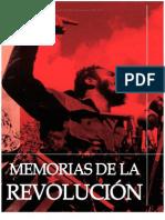 34238660 Varios Autores Memorias de La Revolucion