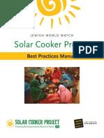 Scp Best Practices