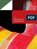 EconometriaMaestria Di Tella.pdf