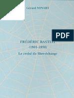 Minart, G�rard - Fr�d�ric Bastiat.pdf