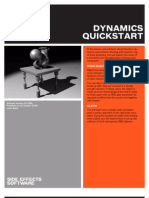 Hoidini Software - Dynamics Quickstart