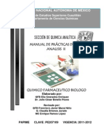 Manual de Practicas Analisis II Qfb[1]