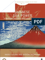 Japanese Sea Power  - A maritime nation.s struggle for identity.