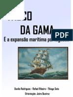 VASCO DA GAMA E A EXPANSÃO MARITIMA PORTUGUESA.pdf