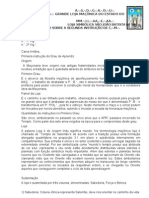 1ª TRABALHOS SOBRE INSTRUÇÃO DE C.•.M.•. - FERNANDO