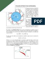 Euler Turbobombas