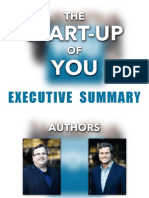 Start-Up of You - LinkedIn Reid Hoffman