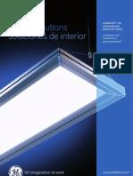 Indoor Solutions LED Lumination Downlight Range Catalogue ES en Tcm181-35537
