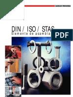 Brosura DIN ISO