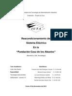 4to _Informe de Servicio Comunitario(Trabajo Completo)