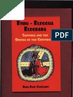Eshu Eleggua Elegbara
