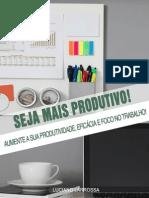 Seja Mais Produtivo
