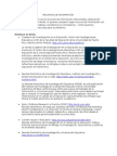 Blog Recursos de Información Educación