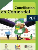 Guia Conciliacion Mercantil Colombia 2007 Colombia Adr